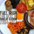 CD Cover Image. Title: Full Irish: The Best of Gaelic Storm 2004-2014, Artist: Gaelic Storm
