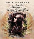 Video/DVD. Title: Joe Bonamassa: An Acoustic Evening at the Vienna Opera House