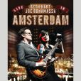 CD Cover Image. Title: Live In Amsterdam (Beth Hart / Joe Bonamassa)