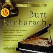 The Magic of Burt Bacharach [K-Tel Entertainment]