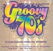 Groovy 70's