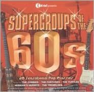 Supergroups of the 60s
