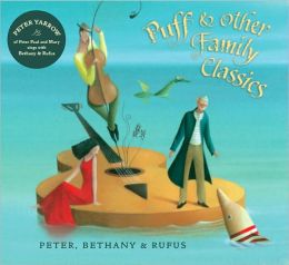 Puff & Other Family Classics [Barnes & Noble Exclusive]