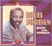 Jivin' with Jordan [Proper Box]