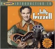 A   Proper Introduction to Lefty Frizzell: Shine Shave Shower