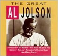 The Great Al Jolson: the Primo Collection