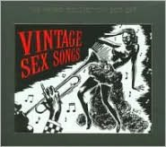 Vintage Sex Songs