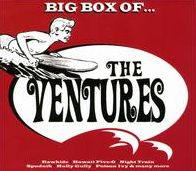 Big Box of the Ventures