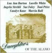 Daughters of the Alamo