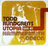 Utopia: Live at Hammersmith Odeon '75