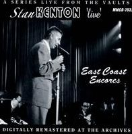 Live: East Coast Encore