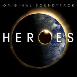 Heroes [Original TV Soundtrack] [Deluxe Edition]