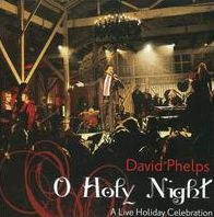 O Holy Night [CD/DVD]