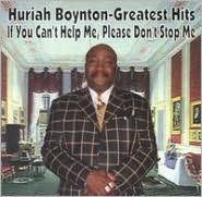 Greatest Hits: If You Can't Help Me, Please Don't Stop Me
