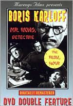 Mr Wong Detective / the Fatal Hour