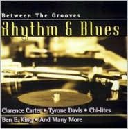 Between the Grooves: Rhythm and Blues