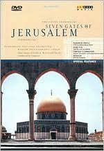 Krzysztof Penderecki: Seven Gates of Jerusalem