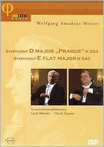 Prague Symphony
