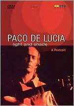 Paco De Lucia: Light and Shade