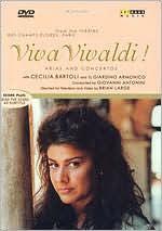 Cecilia Bartoli: Viva Vivaldi!