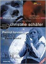 Pierrot Lunaire / Dichterliebe