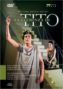 La Clemenza di Tito (Glyndebourne Festival Opera)