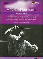 Vaclav Neumann in Rehearsal