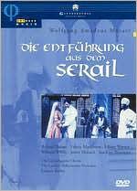 Die Entführung aus dem Serail (Glyndebourne Festival)