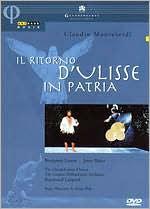 Il Ritorno d'Ulisse in Patria (Glyndebourne Festival Opera)