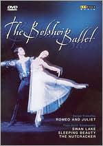 Bolshoi Ballet Performing Four Of World's Most