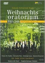 Christmas Oratorio: BWV 248 1-6