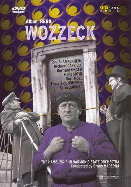 Wozzeck (Hamburg State Opera)