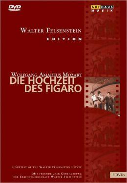 Die Hochzeit des Figaro (Komische Oper Berlin)