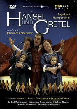 Hansel und Gretel (Anhaltisches Theater Dessau)