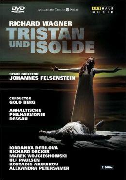 Tristan und Isolde (Anhaltisches Theater Dessau)