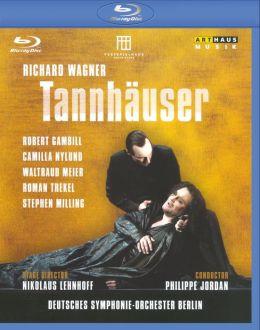 Tannhäuser (Festspielhaus Baden-Baden)
