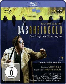 Das Rheingold (Staatskapelle Weimar)
