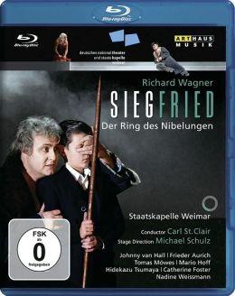 Siegfried (Staatskapelle Weimar)
