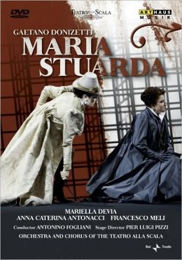 Maria Stuarda at La Scala