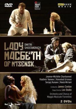 Lady MacBeth of Mtsensk (Maggio Musicale Fiorentino)