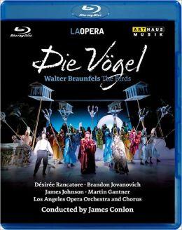 Die Vögel (LA Opera)