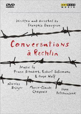 Conversations à Rechlin