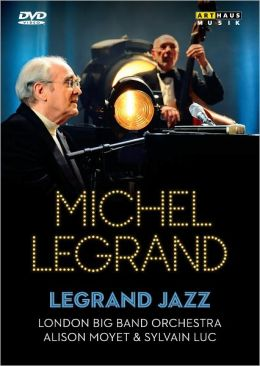 Michel Legrand: Legrand Jazz