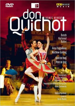 Don Quichot (Dutch National Ballet)