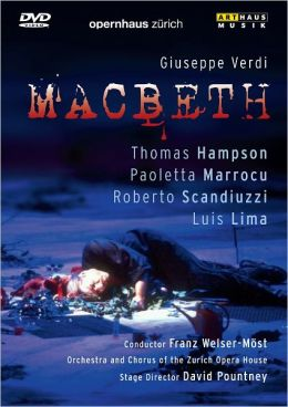Macbeth (Zurich Opera House)