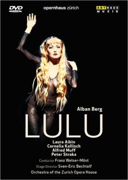 Lulu (Opernhaus Zürich)