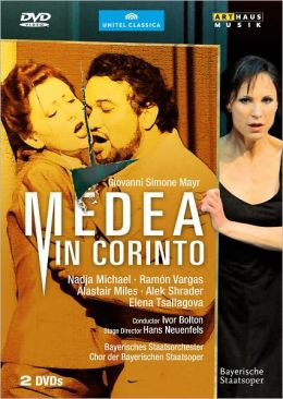 Medea in Corinto (Nationaltheater München)