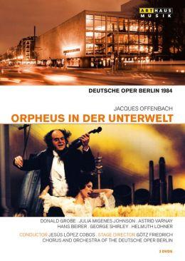 Orpheus in der Unterwelt (Deutsche Oper Berlin)