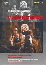 La Finta Giardiniera (Drottningholm Court Theatre)