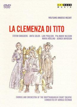 La Clemenza di Tito (Drottningholm Court Theatre)